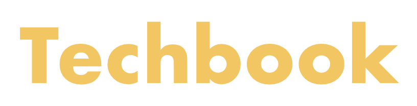 Techbook[テックブック]