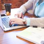 WEBライティング基本の基本5項目|読みたくなる文章にするには?