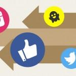 ソーシャルメディアは進化中?キーワードは「ビジュアルコンテンツ」